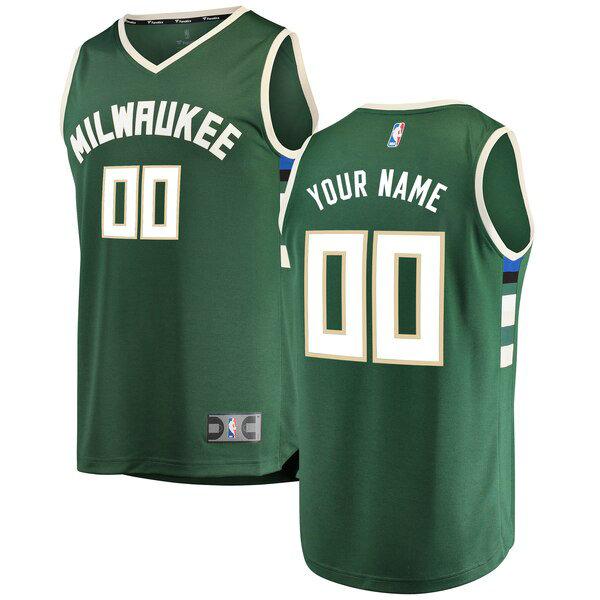 Confortable Unisexe T-Shirt De Sport De Basket-Ball Maillot Milwaukee Bucks 0# Donte Divincenzo WSWZ Maillots De Basketball pour Hommes